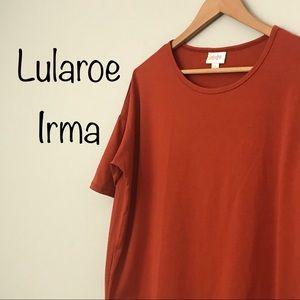 Lularoe Irma GREAT FOR FALL